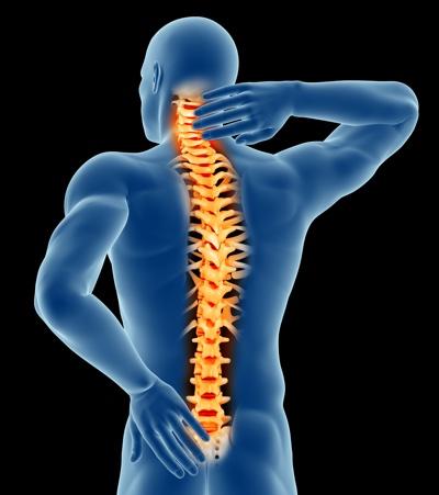 Back And Neck Injury - massage therapy orlando