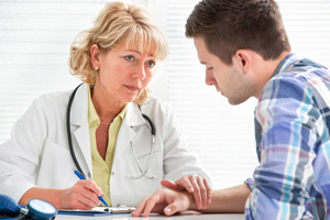 Auto Injury Treatment FL Complete Care Doctor Patient Confidentiality