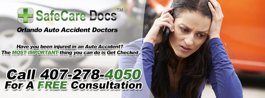 SafeCare Docs - car accident injury center orlando