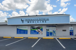 Auto Injury Treatment FL Complete Care Office Building