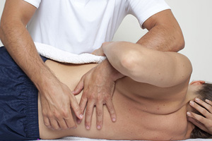 Auto Injury Treatment FL Complete Care Back Pain Relief