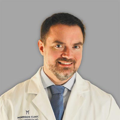 Auto Injury Treatment FL Complete Care Interventional Associates John Morrison